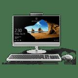 Lenovo IdeaCentre 520 F0D100CYIN (23.8 inch (60 cm), Intel 7th Gen Core i5-7400T, 8 GB DDR4 RAM, 2 TB HDD, 2 GB Graphics, Windows 10) All in One Desktop