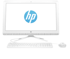 HP 22-B221IN (3JT56AA) (21.5 inch (54 cm), Intel Pentium J3710, 4 GB DDR3 RAM, 1 TB HDD, Windows 10 Home) All in One Desktop