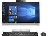 HP EliteOne 800 G3 (1TY98PA) (23.8 inch (60 cm), Intel 7th Gen Core i7-7700, 8 GB DDR4 RAM, 1 TB HDD, Windows 10 Pro) All in One Desktop