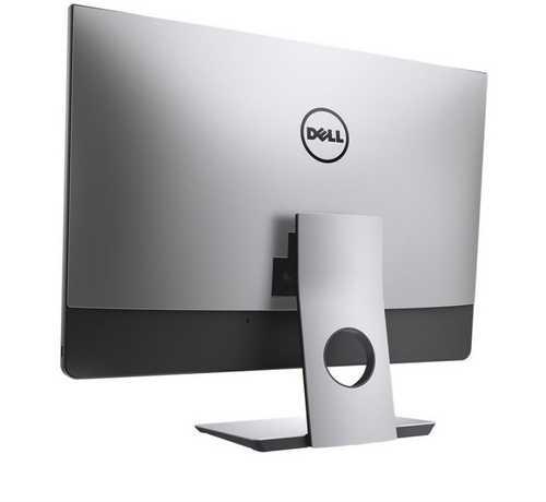 Dell Precision 5720 (5720E34GBGFX) (27 inch (68 cm), Intel 7th Gen Core i7-7700, 16 GB DDR4 RAM, 1 TB HDD, 4 GB Graphics, Windows 10 Pro) All in One Desktop