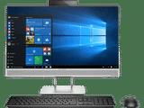 HP EliteOne 800 G4 (5LH66PA) (23.8 inch (60 cm), Intel 8th Gen Core i7-8700, 8 GB DDR4 RAM, 1 TB HDD, 2 GB Graphics, Windows 10 Pro) All in One Desktop