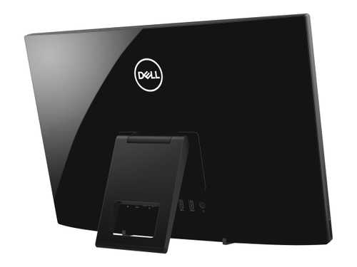 Dell Inspiron 3275 (B264501WIN9) (21.5 inch (54 cm), AMD A-Series A6-9225 APU, 4 GB DDR4 RAM, 1 TB HDD, Windows 10 Home) All in One Desktop