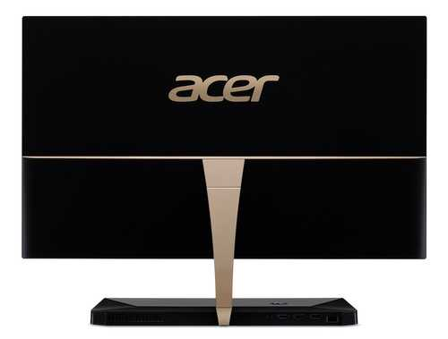 Acer Aspire S S24-880-UR12 (DQ.BA9AA.002) (23.8 inch (60 cm), Intel 8th Gen Core i5-8250U, 12 GB DDR4 RAM, 1 TB HDD, Windows 10 Home) All in One Desktop