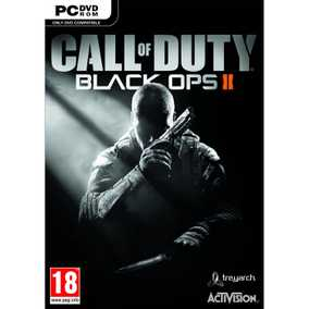 Call of Duty (COD): Black Ops II (PC)