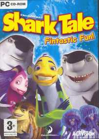 Shark Tale: Fantastic Fun (PC)