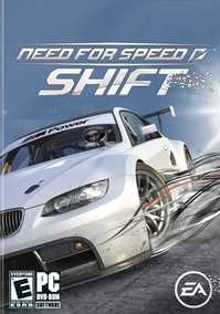 Need For Speed (NFS): Shift (PC)