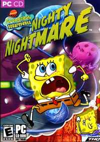 Spongebob Squarepants: Nighty Nightmare (PC)