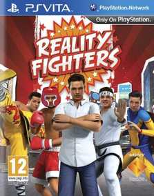 Reality Fighters (PS Vita)