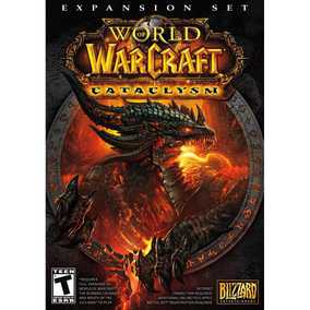 World of Warcraft: Cataclysm - Standard Edition (PC)