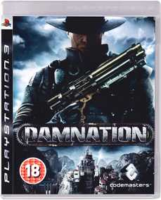 Damnation (PS3)