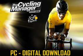 Pro Cycling Manager Season 2015 (PC)