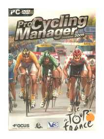 Pro Cycling Manager Season 2008 (PC)