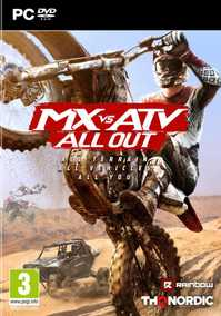MX vs ATV: All Out (PC)