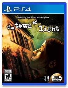 The Town of Light (PS4)
