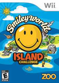 Smiley World: Island Challenge (Nintendo Wii)