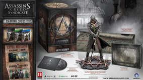 Assassin's Creed: Syndicate - The Charing Cross Edition (PS4)