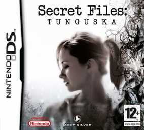 Secret Files: Tunguska (Nintendo DS)