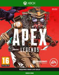 Apex Legends: The Bloodhound Edition (Xbox One)