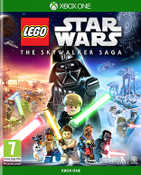 LEGO Star Wars: The Skywalker Saga (Xbox Series X)