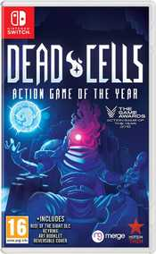 Dead Cells: Action Game Of The Year (Nintendo Switch)