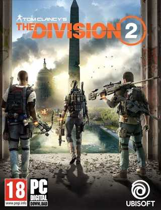 Tom Clancy's: The Division 2 (PC)
