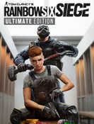 Tom Clancy's: Rainbow Six Siege - Ultimate Edition (PC)