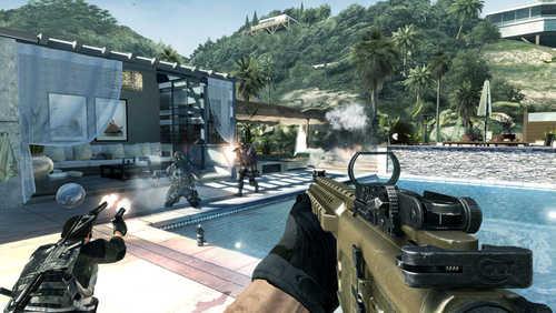 Call of Duty (COD): Modern Warfare III (Xbox 360)