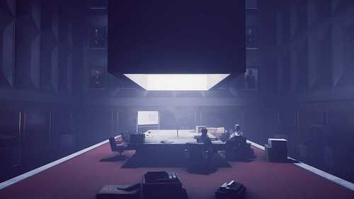 Control (PS4)