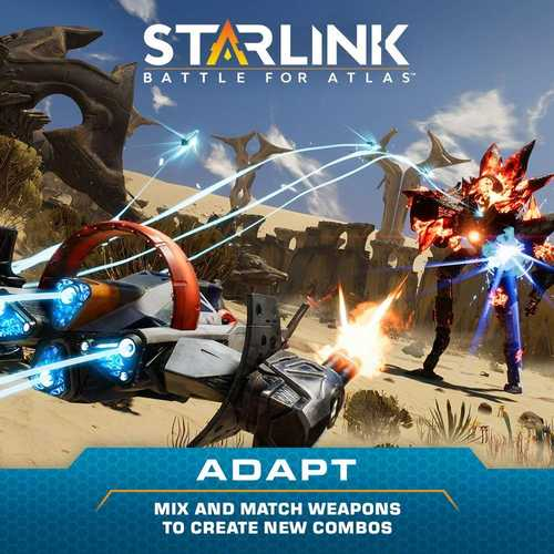 Starlink: Battle For Atlas - Starter Edition (Xbox One)