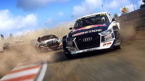 Dirt Rally 2.0 - Day One Edition (PS4)