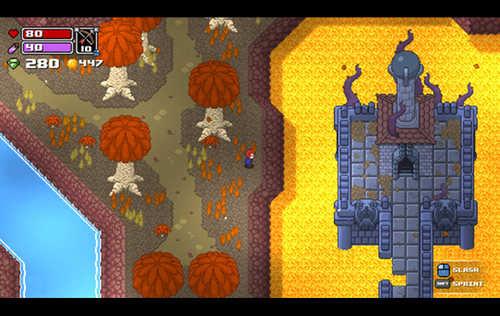 Rogue Heroes: Ruins of Tasos (PC)