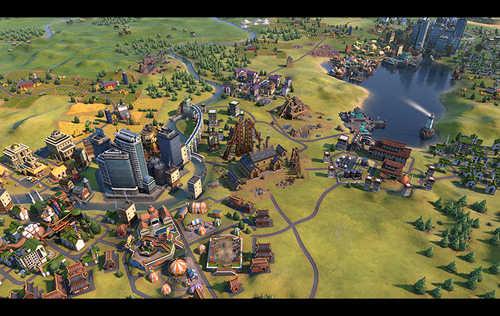 Sid Meier's Civilization VI - Vietnam & Kublai Khan Civilization & Scenario Pack (PC)