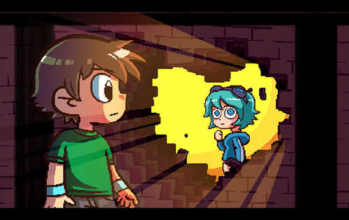 Scott Pilgrim vs The World: The Game - Complete Edition (PC)