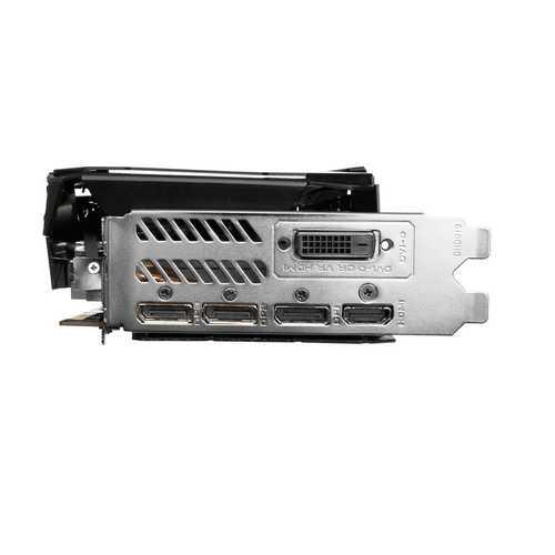 GIGABYTE Aorus GeForce GTX 1070 8 GB GDDR5 PCI Express 3.0 Rev 2.0 Graphic Card