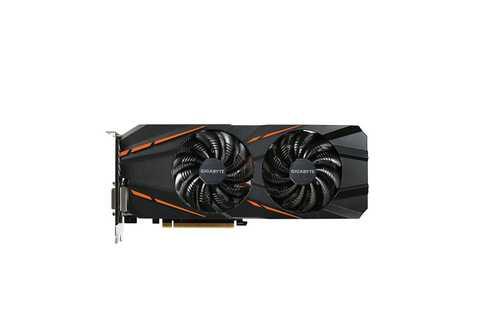 GIGABYTE GeForce GTX 1060 6 GB GDDR5 PCI Express 3.0 G1 Rev 1.0 Gaming Graphic Card