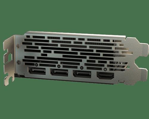 MSI Radeon RX Vega 64 8 GB HBM2 PCI Express x16 Wave Graphic Card