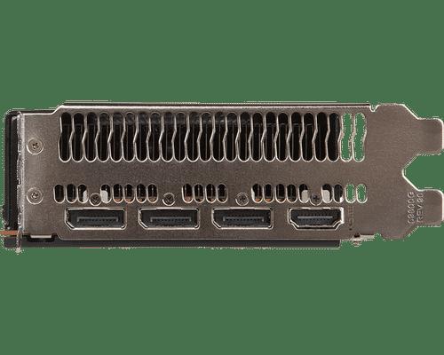 MSI Radeon RX Vega 56 8 GB HBM2 PCI Express x16 Graphic Card
