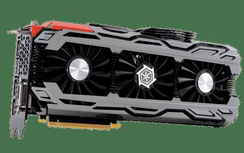 Inno3D GeForce GTX 1070 8 GB GDDR5 PCI Express 3.0 X4 Graphic Card