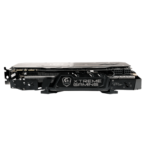 GIGABYTE GeForce GTX 1070 8 GB GDDR5 PCI Express 3.0 Xtreme Gaming Rev 1.0 Graphic Card