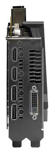 ASUS ROG Poseidon Geforce GTX 1080 Ti 11 GB GDDR5X PCI Express 3.0 Platinum Edition with Next-Gen DirectCU H2O Graphic Card