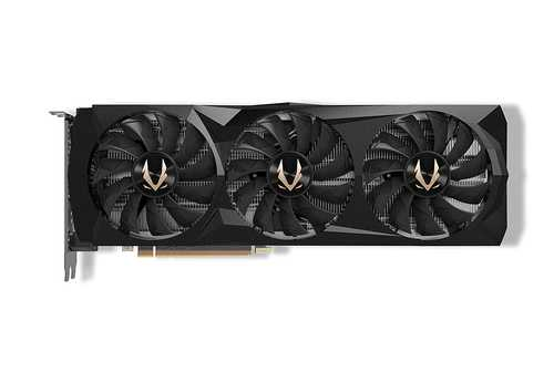 Zotac GeForce RTX 2080 Ti 11 GB GDDR6 PCI Express 3.0 AMP Graphic Card