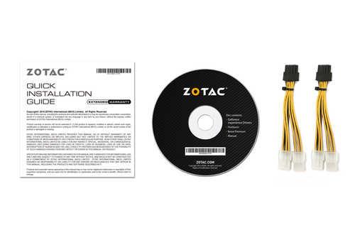 Zotac GeForce GTX 1070 Ti 8 GB GDDR5 PCI Express 3.0 AMP Edition Graphic Card