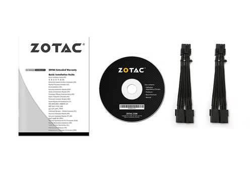 Zotac GeForce GTX 1080 8 GB GDDR5X PCI Express 3.0 AMP Extreme Plus Graphic Card