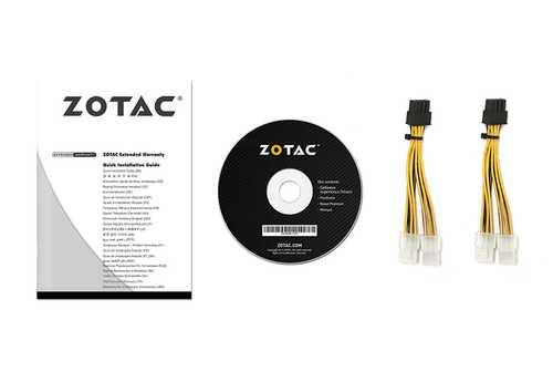 Zotac Geforce GTX 1080 Ti Mini 11 GB GDDR5X PCI Express 3.0 Graphic Card