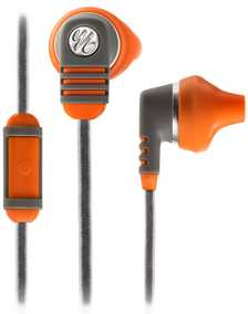 Jbl Yurbuds Adventure Line Venture Talk Wired with Mic Sweat Proof Headset (In-Ear)