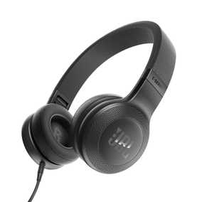 Jbl E35 Wired with Mic Headset (On-Ear)