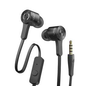 MuveAcoustics Spark Wired with Mic Headset (In-Ear)
