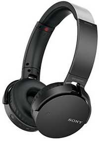Sony MDR-XB650BT Extra Bass Wireless Bluetooth with Mic Headphone (Over-Ear)