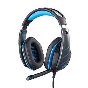 Kotion Each GS800 Wired with Mic Sweat Proof Gaming Headset (Over-Ear)