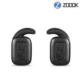 Zoook ZB-ROCKER Vibes Wireless Bluetooth with Mic Headset (In-Ear)